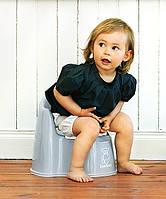Кресло горшкок Babybjorn