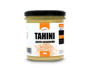 Тахіні кунжутна паста 330г, Vivio