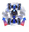 Машинка перевертыш на радиоуправлении Stunt car LH-C019S.Трюковая машинка перевертыш с управлением от руки., фото 5