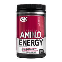 Аминокислоты Optimum Nutrition Amino Energy 270g.(ЯГОДНЫЙ)