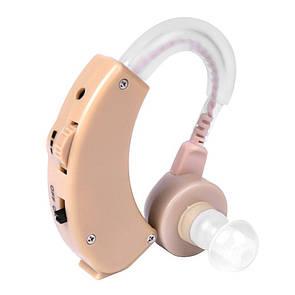🔝 Слуховой аппарат, Xingma, XM-909T, усилитель слуха, аппарат для слуха, незаменим, доставка по Киеву | 🎁%🚚