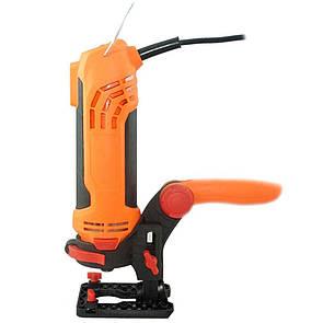 🔝 Пила Реноватор Renovator Twist-A-Saw Deluxe Kit (Твист э Соу), многофункциональный инструмент | 🎁%🚚