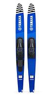 Водные лыжи Yamaha blue