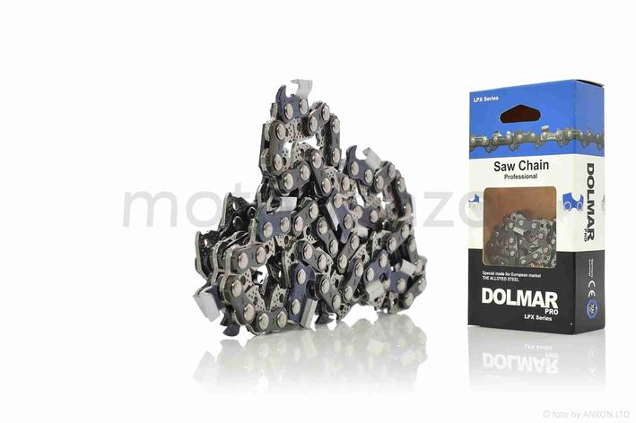 """Ланцюг пилки супер зуб 325, 1.5 mm, 76зв для 20 """"/ 52cm H257 / 254 DOLMAR, фото 2"""