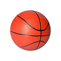Баскетбольное кольцо Bambi M 5967 набор для домашнего баскетбола, фото 3