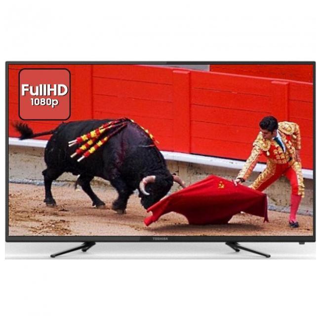 LED телевизор Toshiba 42F1633DG