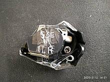 Ремінь безпеки Рено Сценник 3 (п. п.) б/у 868840015R