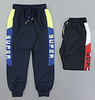 Спортивные брюки для мальчиков S&D оптом, 116-146 рр. Артикул: CH5889, фото 1