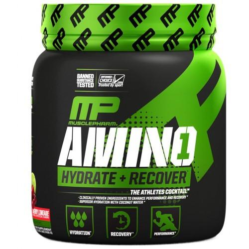 Аминокислоты MusclePharm AMINO 1 SPORT 426g.