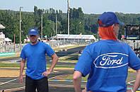 Печать на футболках, логотипы на футболках в Киеве