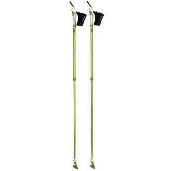 Палиці для скандинавської ходьби Komperdell Nordic Walking Spirit Vario Green