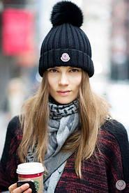 Женские брендовые шапки