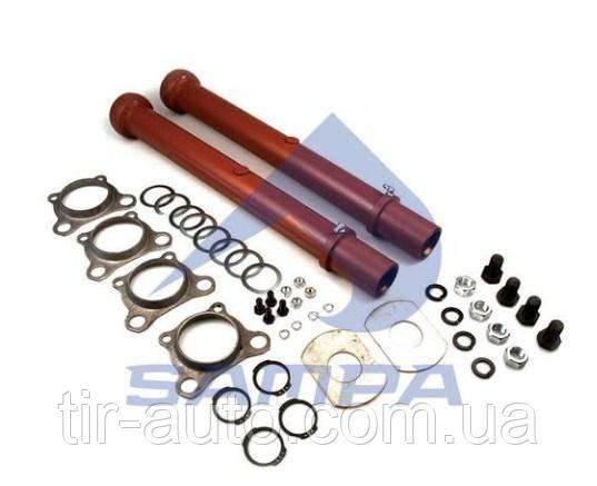 Ремонтный комплект вала тормозного FRUEHAUF 37,5/40x70x509 ( SAMPA ) 082.503