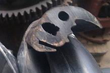 Уплотнитель МТЗ лобового стекла большая кабина УК (м)