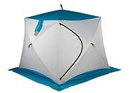 Палатка куб зимняя 4 местная OXFORD 300