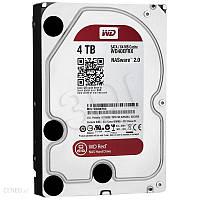 Жорсткий диск WD Red Pro 4 TB (WD4003FFBX)
