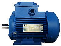 Электродвигатель АИР 71В2 1,1кВт 3000об