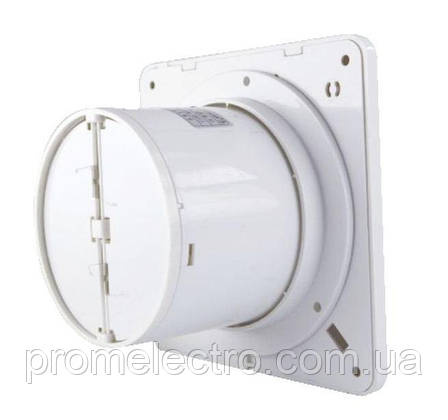 Вентилятор осевой вытяжной 125С, фото 2
