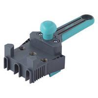 Кондуктор универсальной для соединения с помощью деревянных шипов Wolfcraft (4640000)