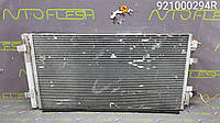 Б/у радиатор кондиционера 921000294R для Renault Megane III