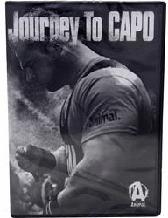 Диск тренувань UNIVERSAL NUTRITION Journey to DVD Capo