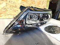 Фара левая 921014C500 Kia Optima 2014-15 США БУ, фото 1