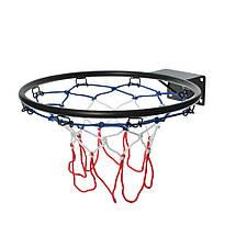 Баскетбольное кольцо Bambi M 5966 мяч и насос в комплекте, фото 2