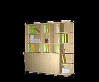 Стенка для дидактических материалов №2