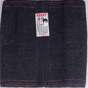 🔝 Пояс для спины согревающий, Nebat, (Небат), размер XXXL (58) | 🎁%🚚