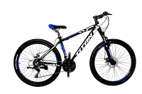 "Велосипед Titan Expert 26"" алюминиевая рама"