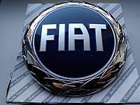 Значок Фиат Скудо / Fiat Scudo