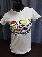 Женская футболка Fila