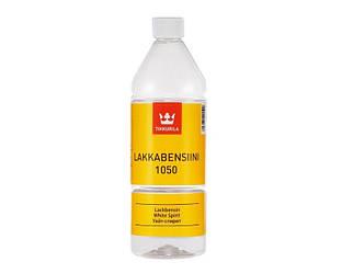 Растворитель органический TIKKURILA 1050 для алкидных и масляных материалов 1л