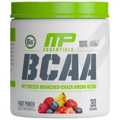 BCAA MusclePharm BCAA ESSENTIALS 220g.