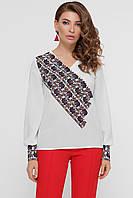 Женская блуза с длинным рукавом, фото 1