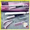 Плойка для завивки для укладання волосся VGR V-505 + Подарунок!