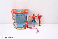 Запускалка spider man