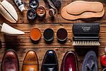 Как почистить кожаную обувь: советы специалистов