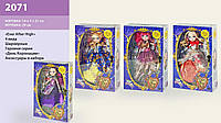 Кукла Monster High Ever after High 2071