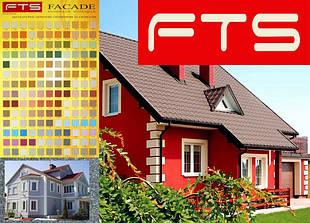 Мозаичная штукатурка FTS