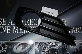 Mercedes R W251 W 251 решітка бампера ліва нова оригінал R350 R500