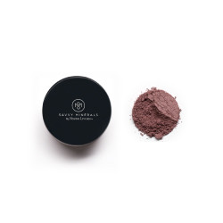 Тени Savvy Minerals Eyeshadow - Unscripted Young Living