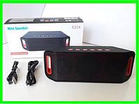 Портативная Bluetooth-FM-Колонка (model-204)