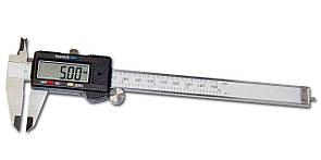🔝 Штангенциркуль электронный, Digital caliper. Цифровой, измерительный инструмент, доставка по Украине | 🎁%🚚
