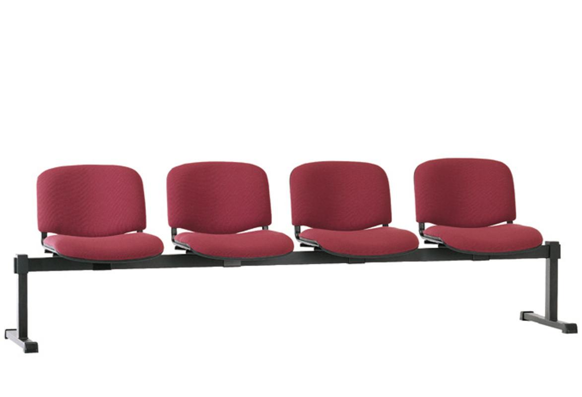 Офисный стул ISO-4Z plast