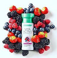 VitaActive/ ВитаАктив Комплекс витаминов Красные фрукты
