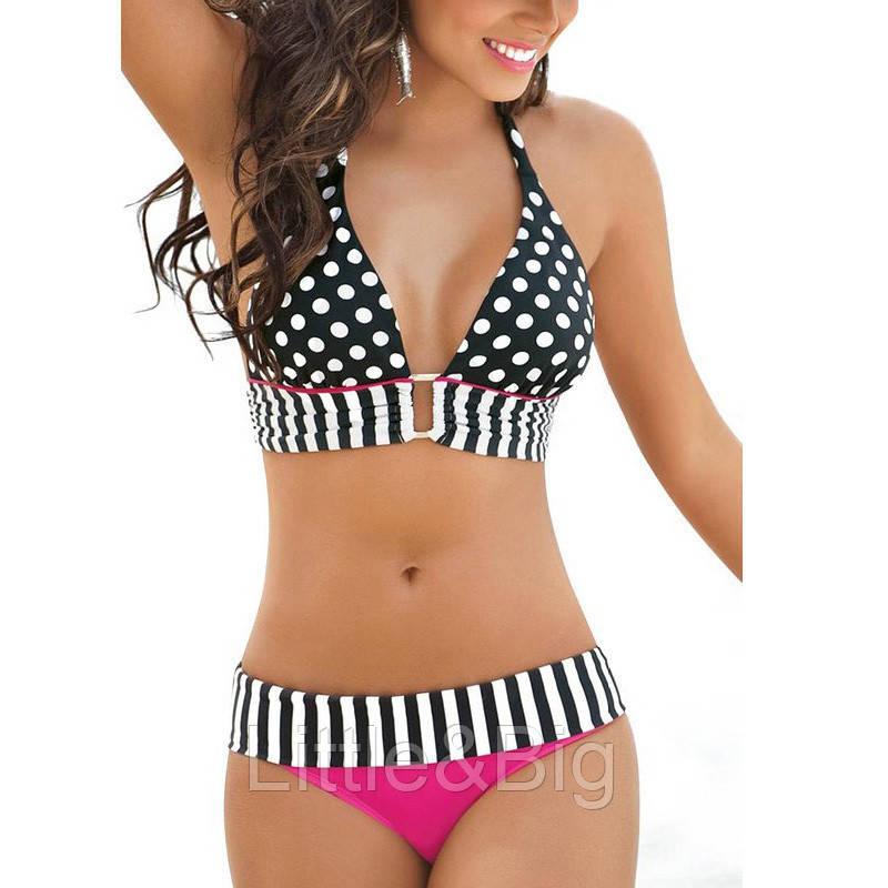 Модный интересный купальник для девушки S