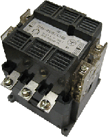 Пускатель магнитный ПМА 4100 380 В