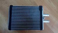 Радиатор отопителя Foton BJ3251 1B24981110100