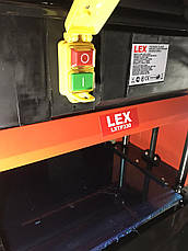 Рейсмус електричний LEX LXTP330, фото 3